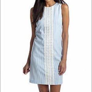 NWT London Times Seersucker Dress